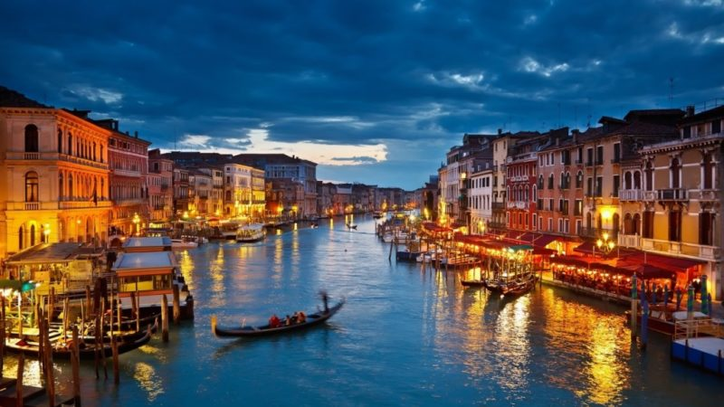 A Charming Italy Tour