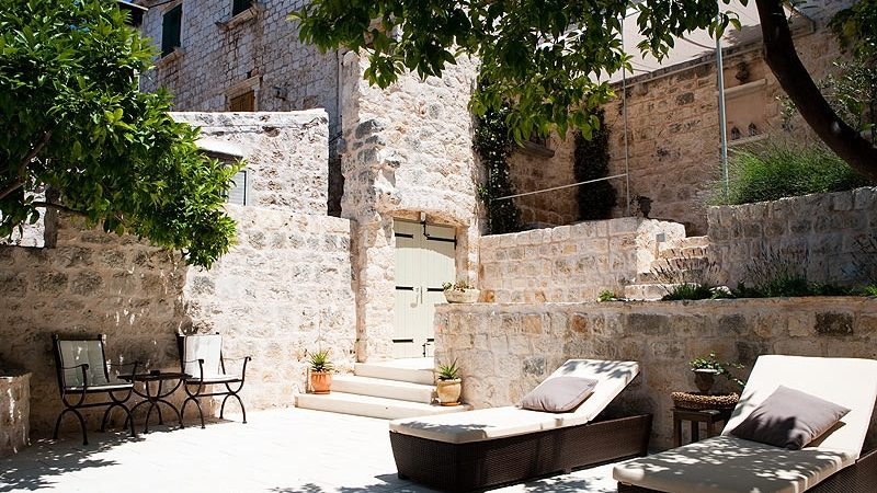 Villa Antiqua – Hvar