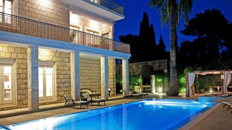Villa Dioklecian Split