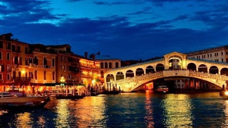 Serenissima Luxury Tour